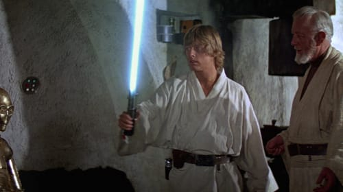 Obi-Wan Actually Hid Luke From The Rebellion And The Empire