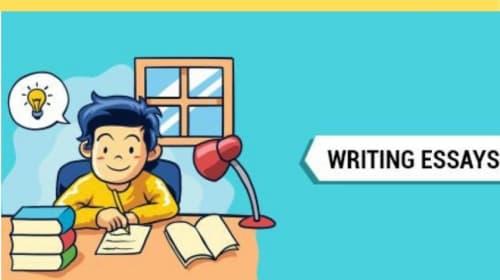HOW TO WRITE INTERESTING ESSAY WRITING