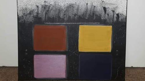 The Colors Part 4: Indigo