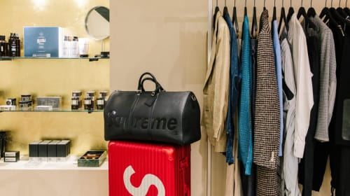 How Fashion Wholesalers Benefit from Social Media