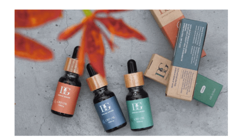 CBD Vaping : Guide to Benefits and Effects - Wendetta