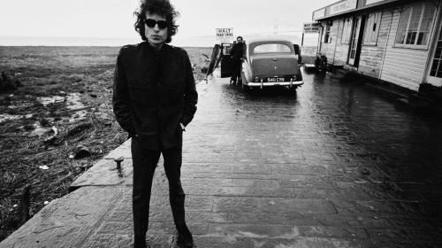 "Bob Dylan's ""Dignity"""