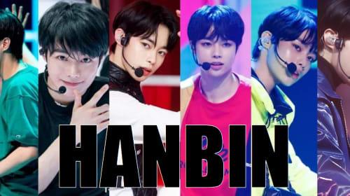 I-LAND Hanbin And His Hannies Achievements!!!
