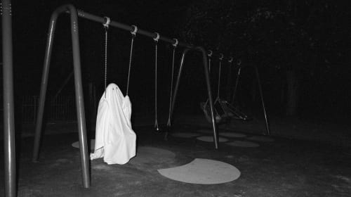 Ghost Graduate