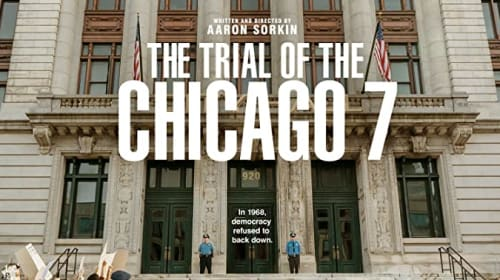 Review of 'The Trial of the Chicago Seven'