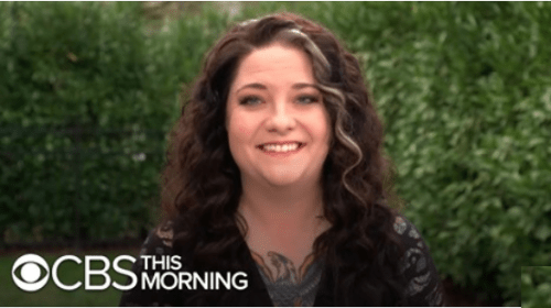 Singer Ashley McBryde on her first time hosting the CMT Music Awards ...& I Got to Sing with Her At The Local in Nashville!