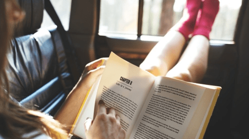 07 Sites That Will Pay You To Read Books