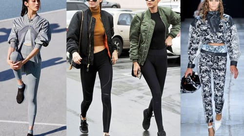 Athleisure Trend: Thing You Need to Know About