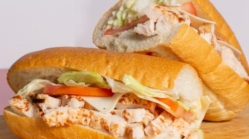 Best Sandwiches in Richmond Hill