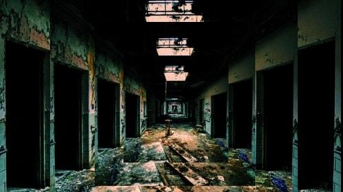 The Dispossessed (Part1/6)