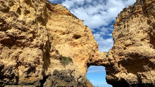 5 Activities for Connecting with Nature in Lagos, Portugal