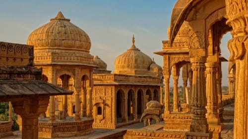 Golden Triangle Tour: Delve Into Dazzling Diorama Of Indian Culture