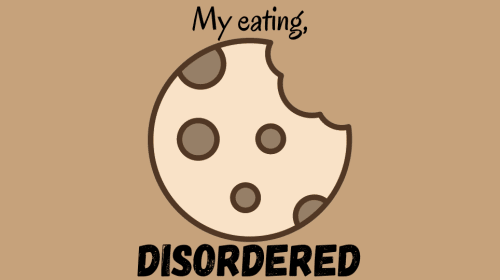 My Eating, Disordered