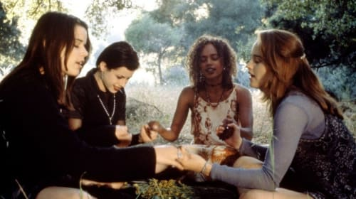 The Craft - A Movie Review