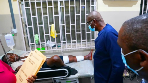 5 Things You Can Do IMMEDIATELY To Help #EndSARS and Those Injured at Lekki Massacre.