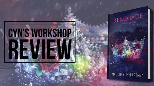 Review of 'Renegade'