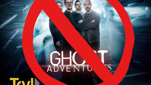 Shows on Hulu (That Aren't Ghost Adventures) to Spice up Your Paranormal Binge Session