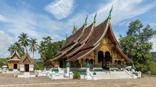 How to enjoy Luang Prabang at its best