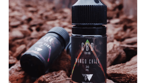 CBD Vaping : A Fantastic Way To Take CBD - Wendetta