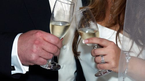 How to plan a wedding: Mistakes to avoid