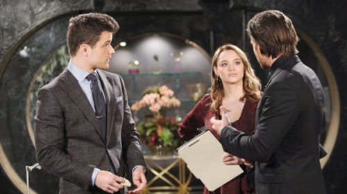 Can Kyle and Summer survive their current situation on 'The Young and the Restless?'