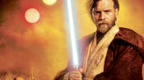 Ewan McGreggor Confirms That The Obi-Wan Series Has Been In Development For Six Years