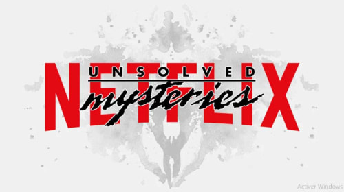Netflix Releases the Second Season of Unsolved Mysteries