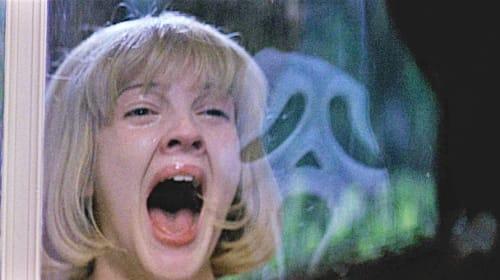 Scream - A Movie Review