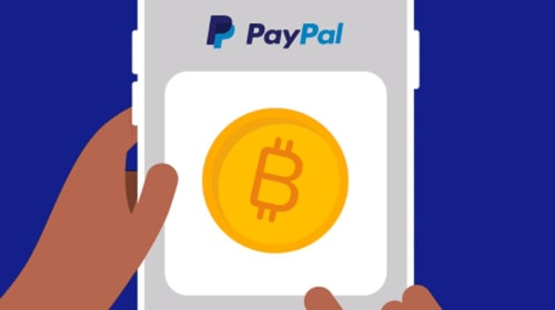 Finance Giant PayPal Introduces Plans To Add Bitcoin Into Their Platform