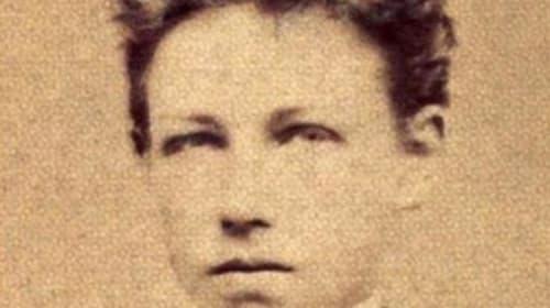 """Arthur Rimbaud: """"Night of Hell"""" (1873)"""