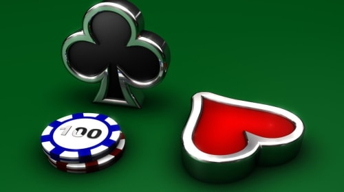 Online Casino Games Galore- Entertainment At Its Best!