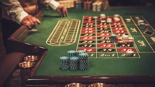 Why is gambling addictive?