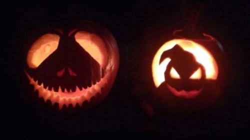 Eat your pumpkins!