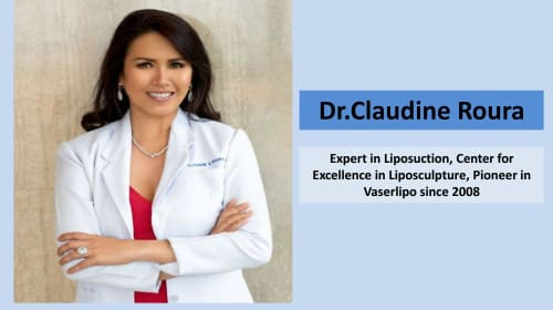 Claudine Roura | Contours Makati | Liposuction Effective Way To Remove Body Fat Deposits