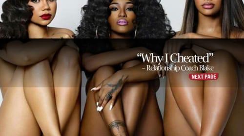 Why I Cheated