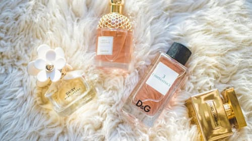 5 Best Perfumes for Regular Use