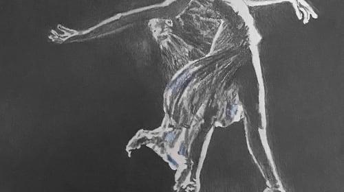 The Heart of a Ballerina