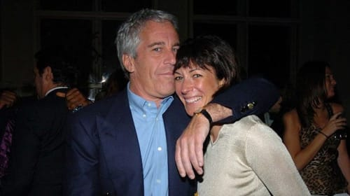 Friends Trying To Get Ghislaine Maxwell Released From Jail