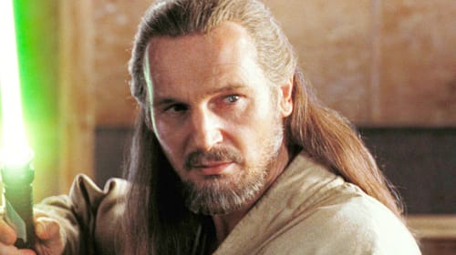 Liam Neeson Says He Hasn't Even Been Considered To Reprise Qui-Gon In The Future