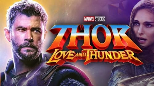 Thor: Love and Thunder: Natalie Portman Teases 'Really Silly' Parts in Marvel Sequels