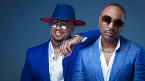 112 Forever: Slim & Mike