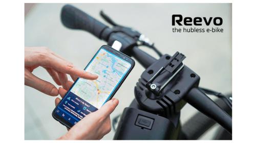 Reevo E-Bike Review – Futurist E-bike