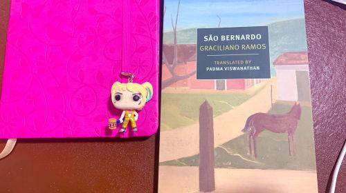 Book Review: São Bernardo by Graciliano Ramos (tr. Padma Viswanathan)