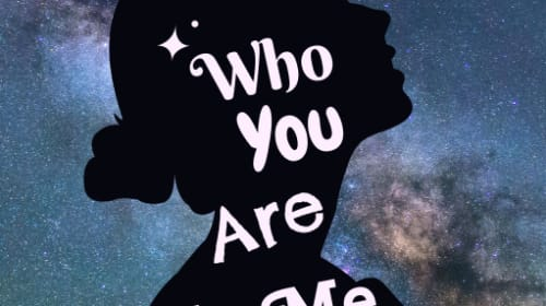 Who You Are To Me || Chapter 8
