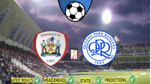 Barnsley vs Queens Park Rangers prediction / h2h / Stats / Latest results