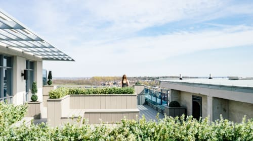 Solar Tubes Deliver Vitamin-D Rich Sunlight to Your Home