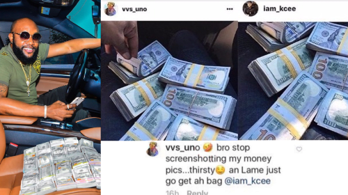 7 Nigerian Celebrities Who've Been Caught Living Fake Life.
