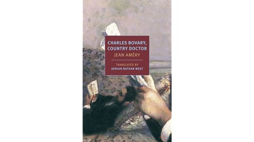 """Book Review: """"Charles Bovary, Country Doctor"""" by Jean Améry"""