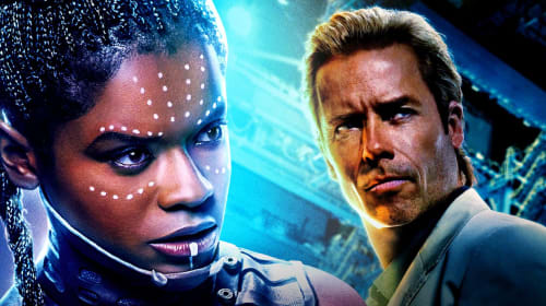 Shuri Has A Connection With Iron Man 3 Technology Marvel Confirms