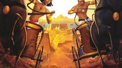 The Prince of Egypt: Fact vs Fiction
